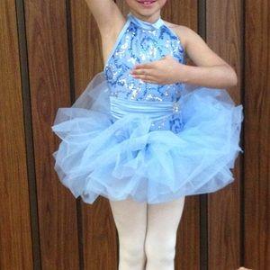 Other - Ballerina Dance Costume 6-7 years